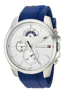 Reloj Tommy Hilfiger Ref 1791349 100% Original