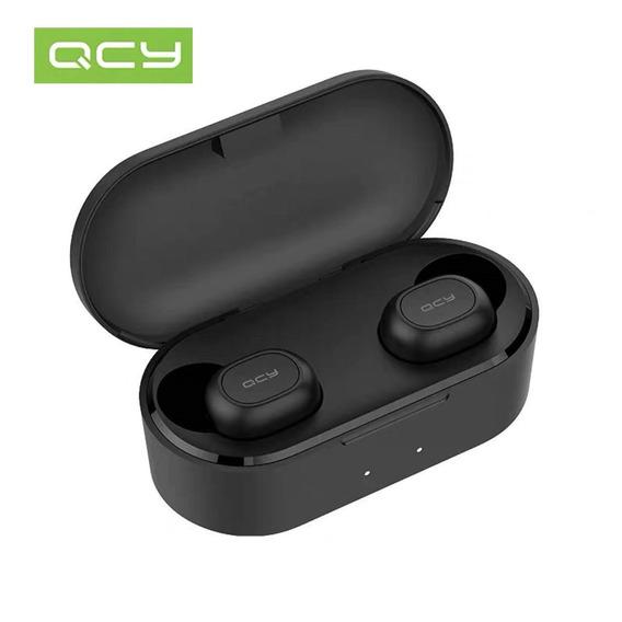 Fone Bluetooth Qcy T1s 5.0 Lacrado Promoção T2c