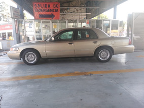 Ford Grand Marquis 2000 Full Equipo Piel Impecable Digital