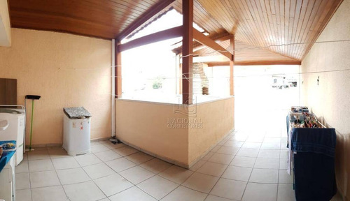 Cobertura Com 2 Dormitórios À Venda, 100 M² Por R$ 305.000 - Parque Novo Oratório - Santo André/sp - Co1794