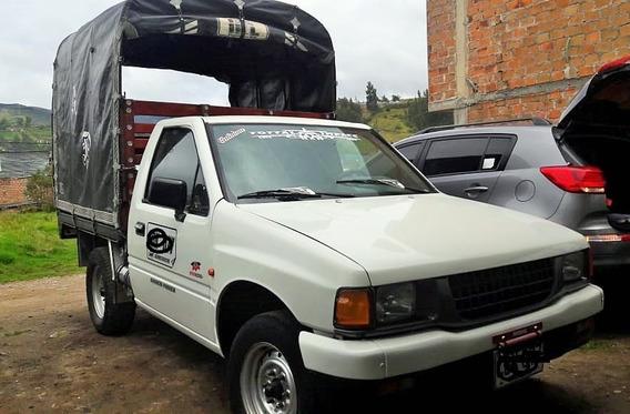 Camioneta Chevrolet Luv 2300