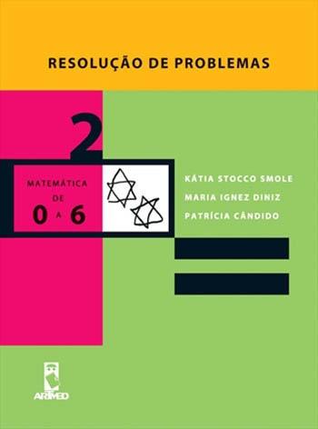 Livro Resolução De Problemas - Matem Kátia Stocco Smole