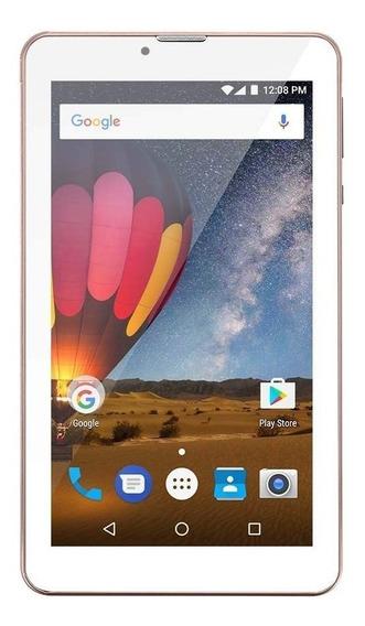 Tablet Multilaser M7 3g Plus Wi-fi Dual Chip Câmera