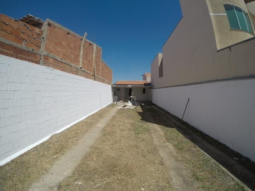 Casa Para Alugar, 44 M² Por R$ 900,00/mês - Parque Nova Carioba - Americana/sp - Ca0887
