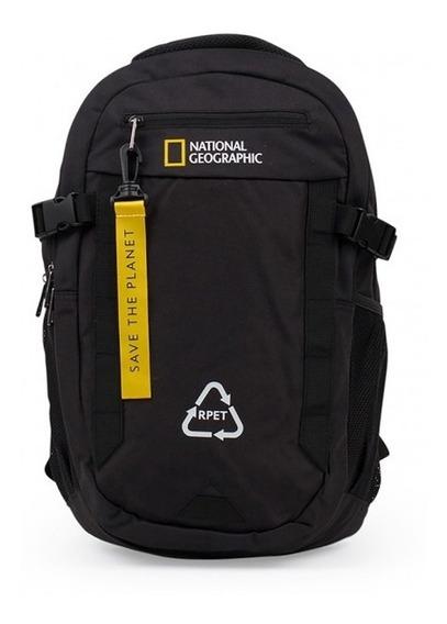 Mochila Natural N15780 National Geographic Porta Netbook