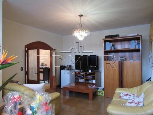 Casa - Vila Sao Pedro - Ref: 71 - V-71