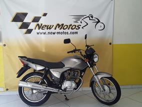 Honda Cg Titan 150 Es Segundo Dono 64.000 Km !!!
