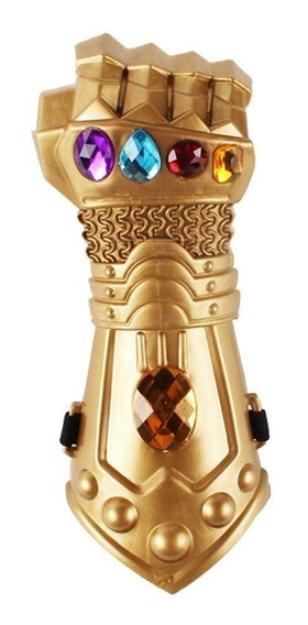 Guantelete Infinito Thanos Guante Correa Marvel Avengers