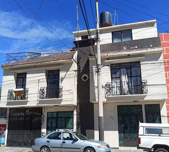 Venta Casa Pachuca