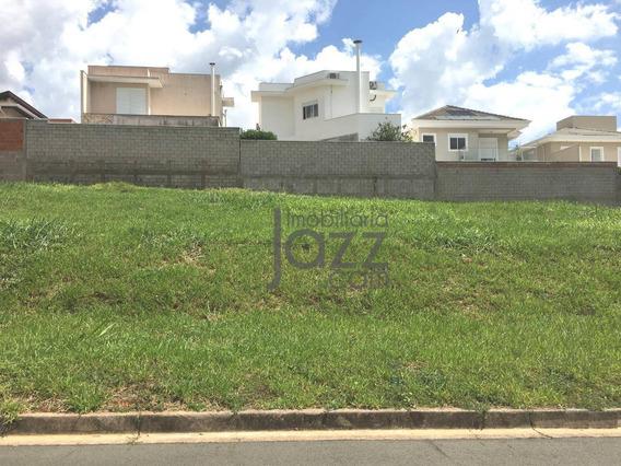 Terreno À Venda, 300 M² Por R$ 280.000 - Condomínio Residencial Portal Do Jequitiba - Valinhos/sp - Te0933