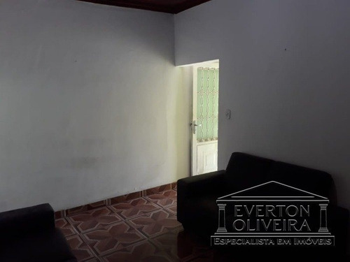 Imagem 1 de 15 de Casa - Centro - Ref: 11666 - V-11666