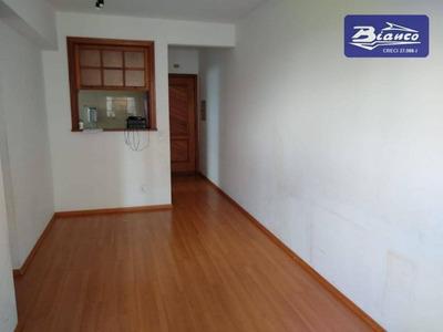 Ótimo Apartamento Com 3 Dormitórios Para Alugar, 75 M² Por R$ 1.000/mês - Macedo - Guarulhos/sp - Ap3624
