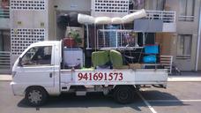 Fletes Y Mudanzas Economicos, Baratos 941691573