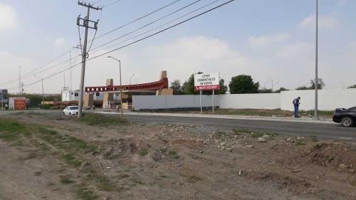 Terreno En Renta, Apodaca, Nuevo León