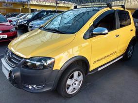 Volkswagen Crossfox 1.6 Flex 2008