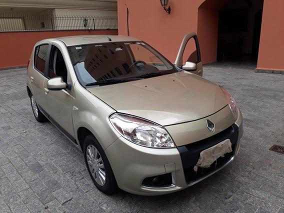 Renault Privilége Trecho