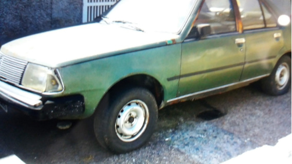 Renault 18 Gtl 1.4