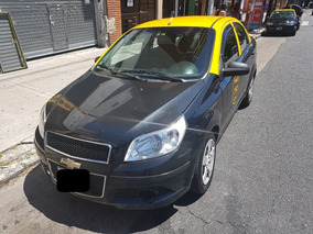 Chevrolet Aveo G3 1.6 Ls (pack Electrico) Unico Dno