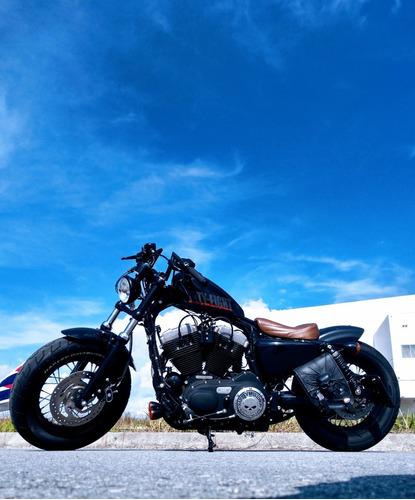 Harley Davidson Forty Eight 1200 - 2015