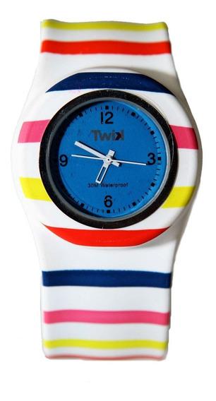 Relógio Slap Twik Mariner