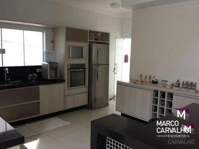 Casa Com 4 Dormitórios À Venda, 430 M² Por R$ 1.450.000,00 - Parque Dos Sabiás Ii (padre Nóbrega) - Marília/sp - Ca0342