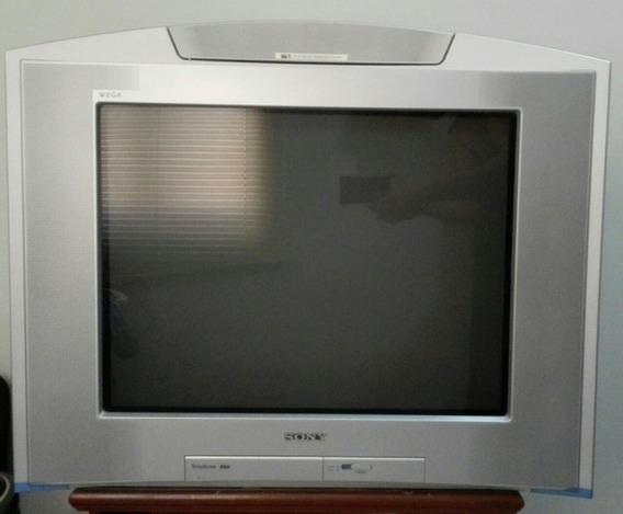 Televisor Sony Convencional 27, Subwoofer 3.1