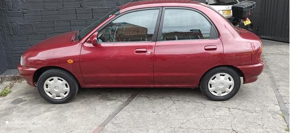 Mazda 121 1998 1.3 Lx