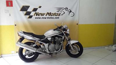 Suzuki Bandit 600 , Terceiro Dono 32.000 !!!