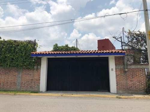 Casa En Venta Pedregal De Oaxtepec. Morelos