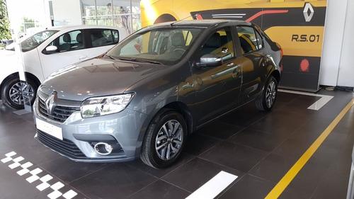 Renault Logan Intens Cvt Entrega Inmediata