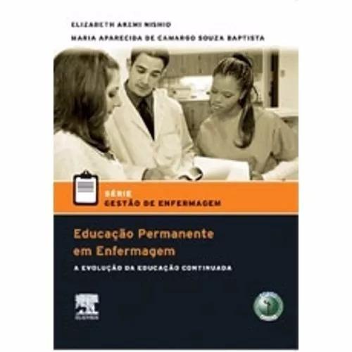 Educação Permanente Em Enfermagem Elsevier