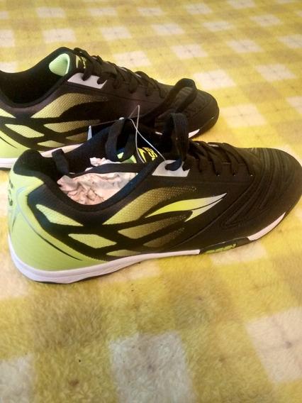 Zapatos Rs21 Futsal Originales Nuevo