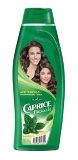 Caprice Sh Herbal 760 Ml