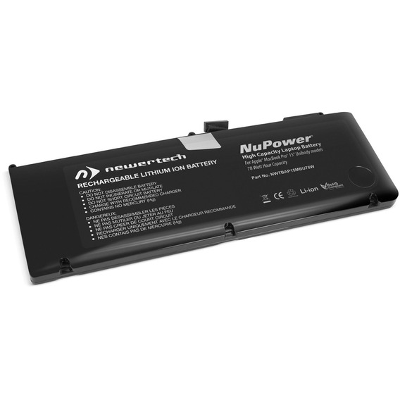 Batería Macbook Pro 15 Early & Late 2011, Mid-2012