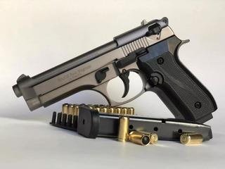 Pistola Traumática Balas De Goma, Entregas Personales Quito