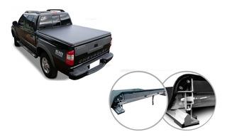 Lona Con Estructura Chevrolet S10 98 A 11 Doble Cabina