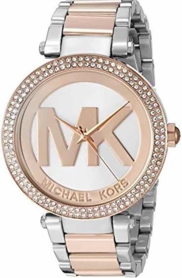 Reloj Michael Kors+ Envío Gratis