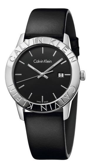 Relógio Calvin Klein Steady K7q211c1