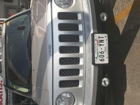 Jeep Patriot 2012 5p Sport Cvt 4x2