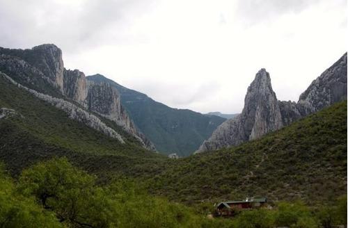 Imagen 1 de 18 de Terreno En Venta En La Huasteca Km 8.5
