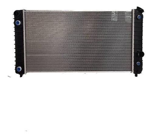Radiador Chevrolet Blazer Año Del 96-05. Doble Enfriador