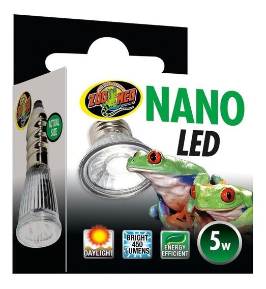 Zoomed Lampada De Led Nano 5w 110v Es-5n - Es 5n