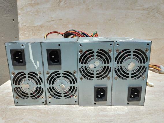 Fonte Mini Atx 270w High Power Sfx-270a1