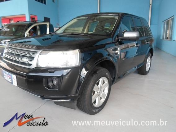 Land Rover Freelander 2 - S 2.2 Sd4 190cv 2011/2011