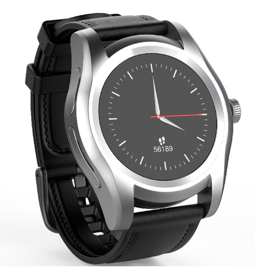Smartwatch Ghia Cygnus Touch Resistente Al Agua Altavoz Sim