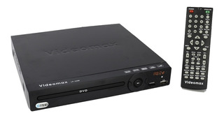 Reproductor Dvd Dvcd Usb Sd Mmc Radio Fm Karaoke Video Mp3