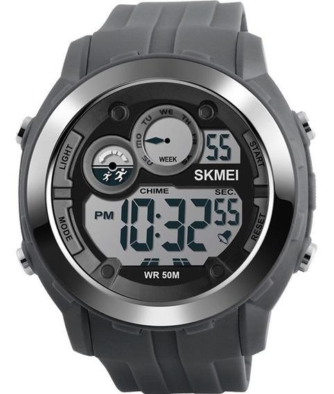 Relógio Skmei Masculino Barato Original Garantia Nfe