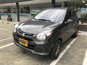 Suzuki Alto 800 2015 Único Dueño Con 51.200kms