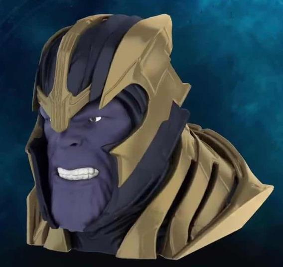 Palomera Thanos 3d Cinemex Avengers End Game