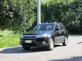 Subaru Forester 2.0 4x4 2010